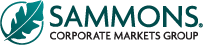 Sammons Corporate Markets logo